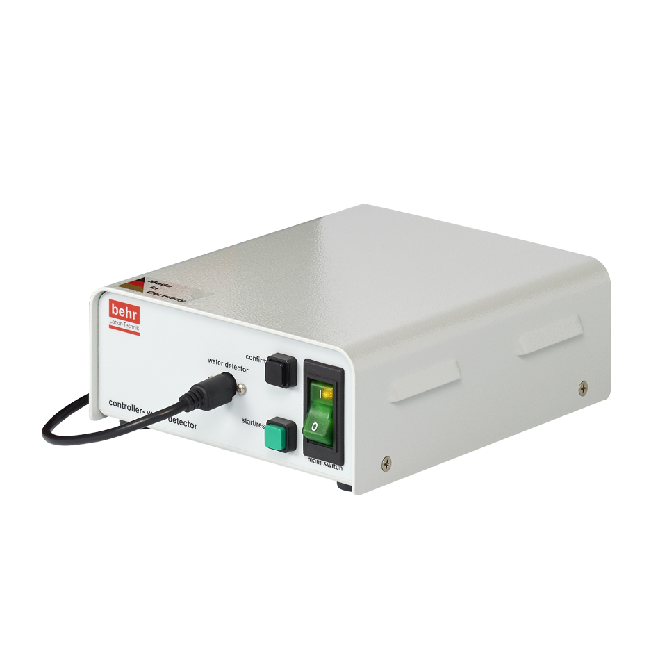 Other laboratory instruments - Monitoring unit (Cooling water monitor) - WD 30 [B00645358]